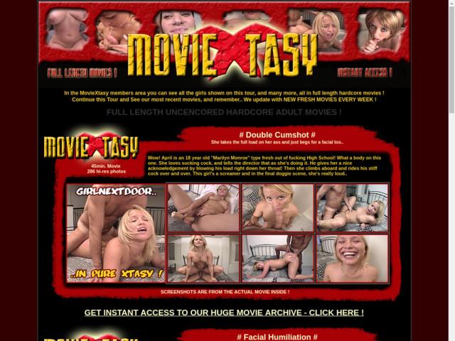 Password free Adult movie