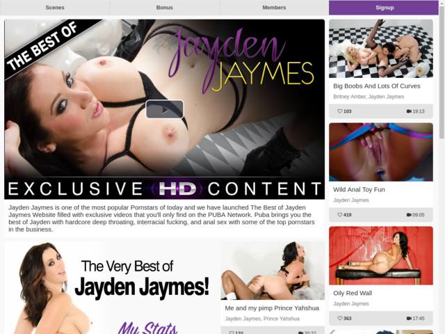 Jayden jaymes anal sex opinion